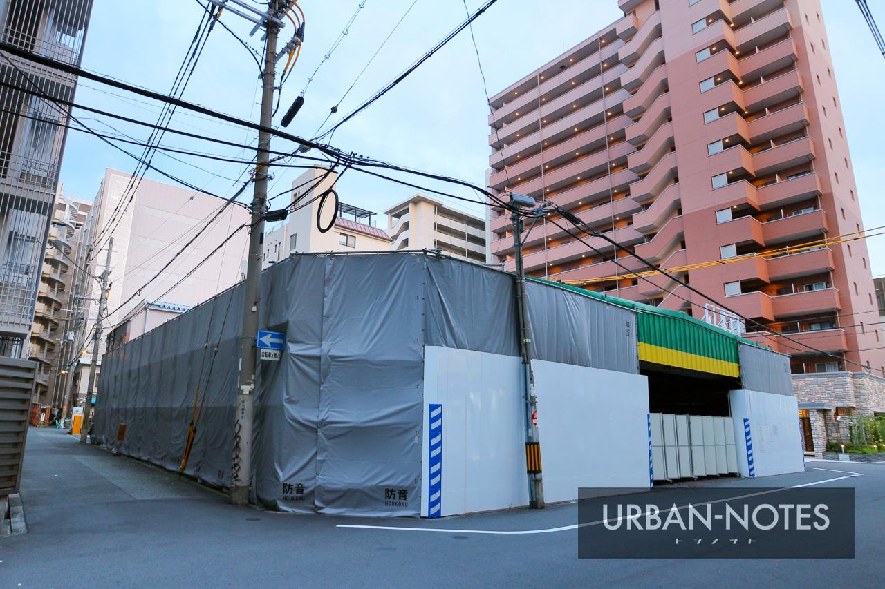 アパホテル 御堂筋 西中島南方駅前 2019年8月 01