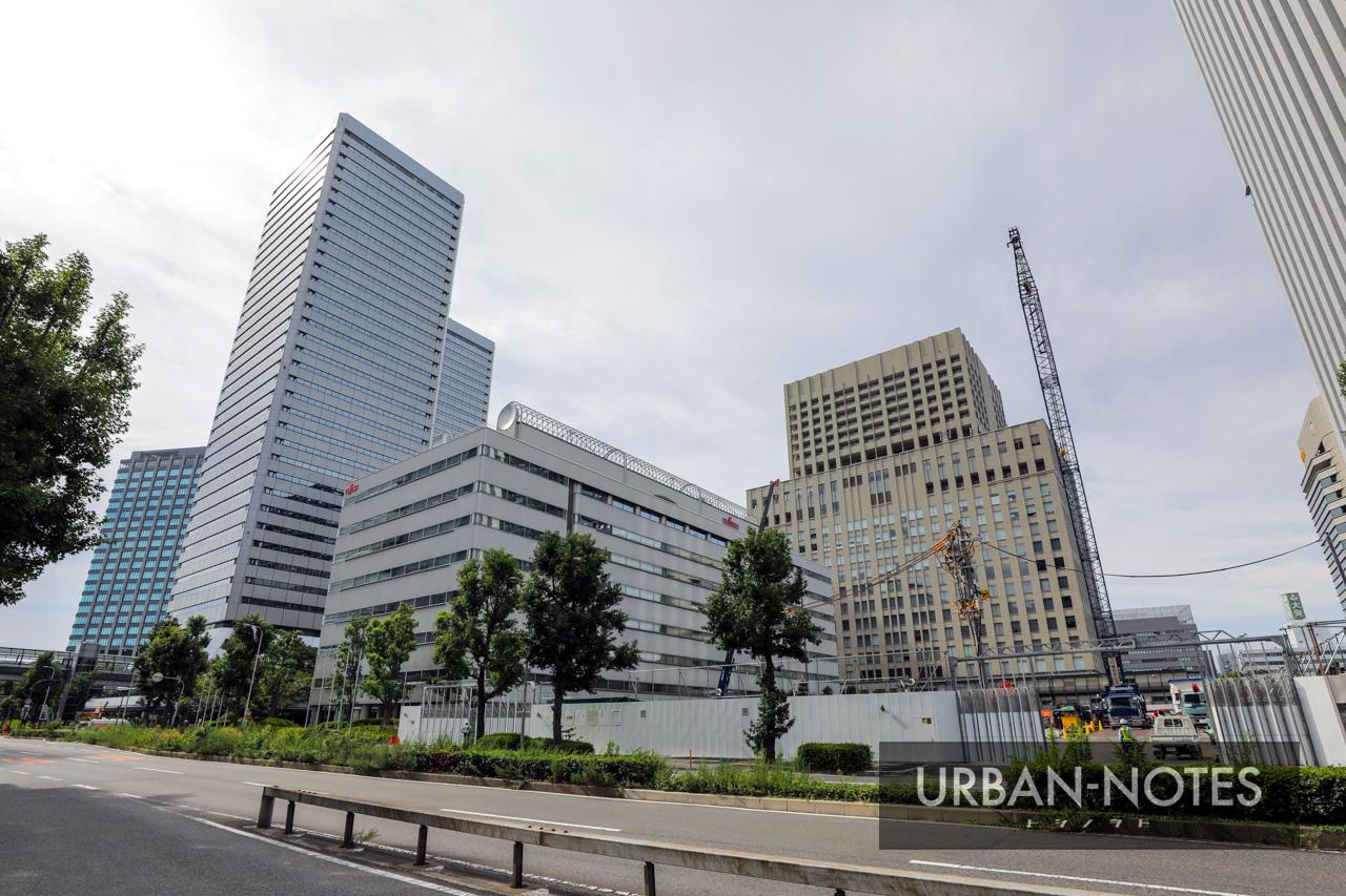 京阪神OBPビル 2019年8月 01