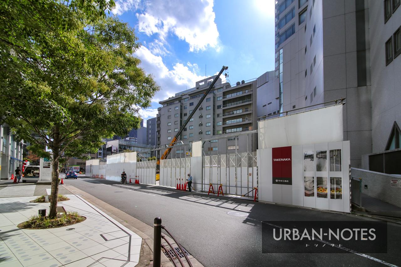 ホテルインターゲート大阪梅田 2019年9月 01