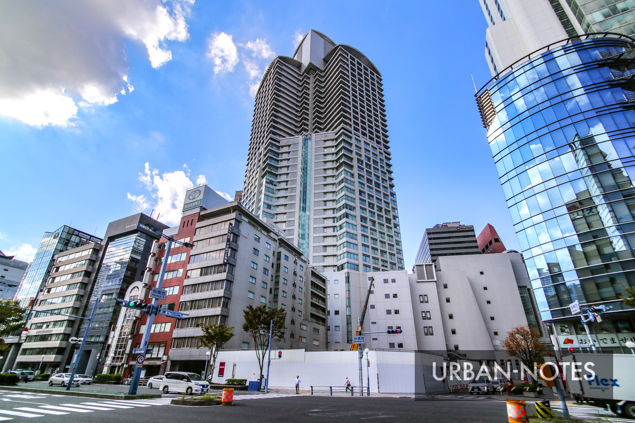 ホテルインターゲート大阪梅田 2019年9月 03