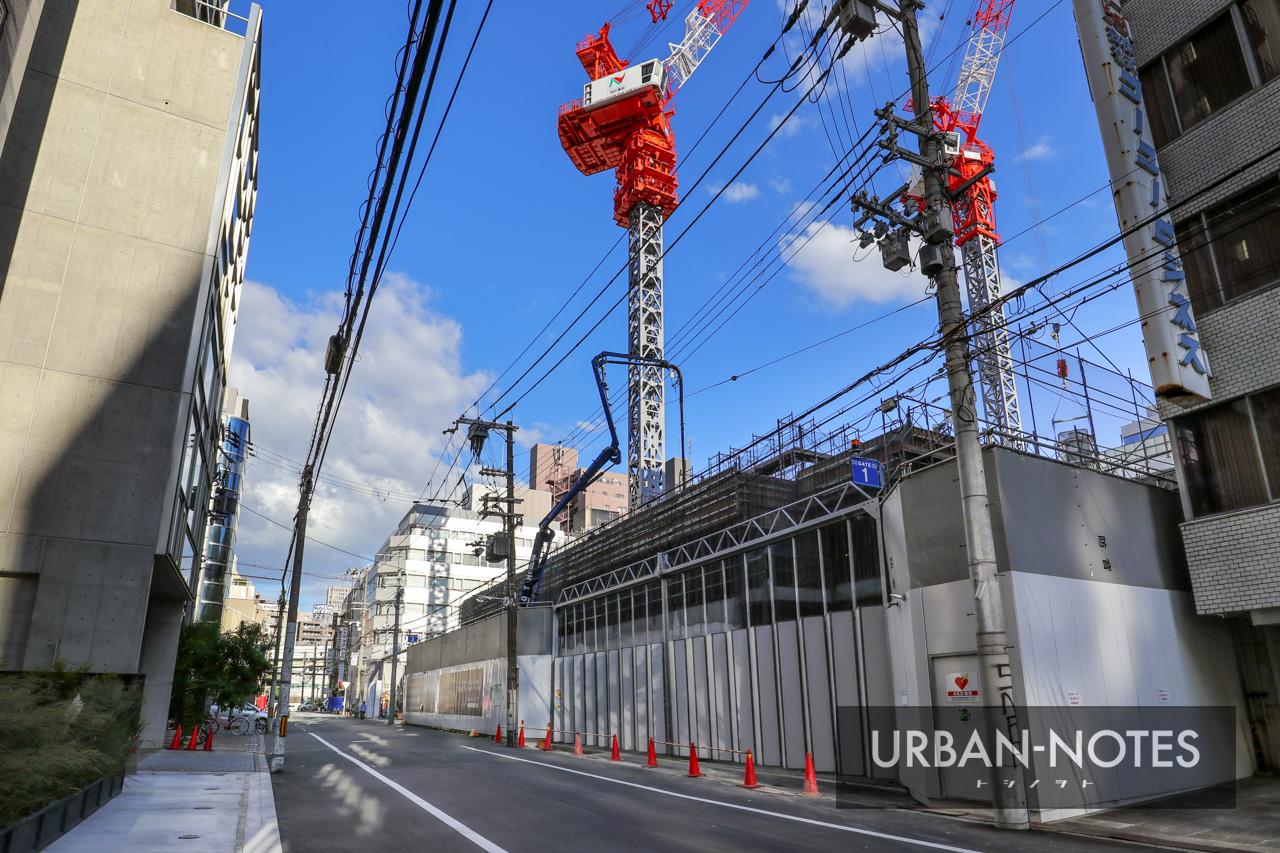 MJR堺筋本町タワー 2019年9月 04