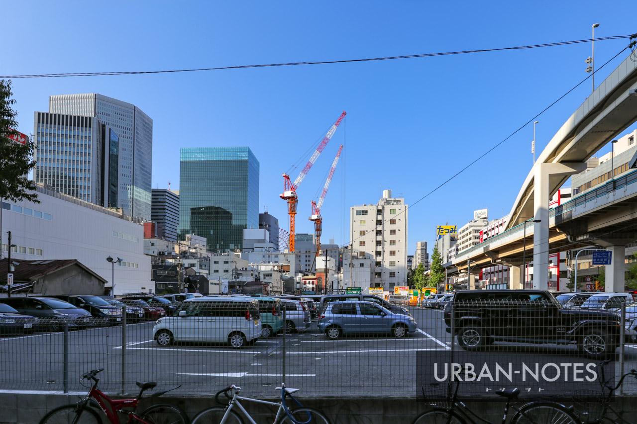 (仮称)アパホテル&リゾート 梅田駅タワー 2019年10月 03