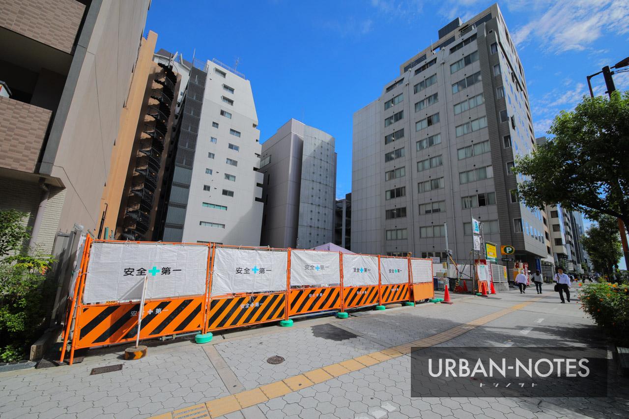 アパホテル大阪天満橋駅前 2019年9月 03