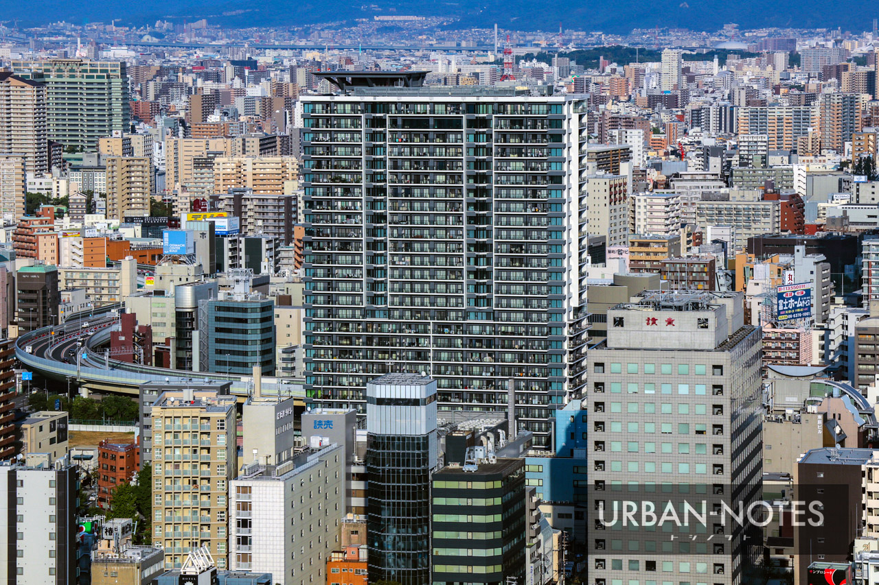 シティタワー東梅田パークフロント 2019年9月 04