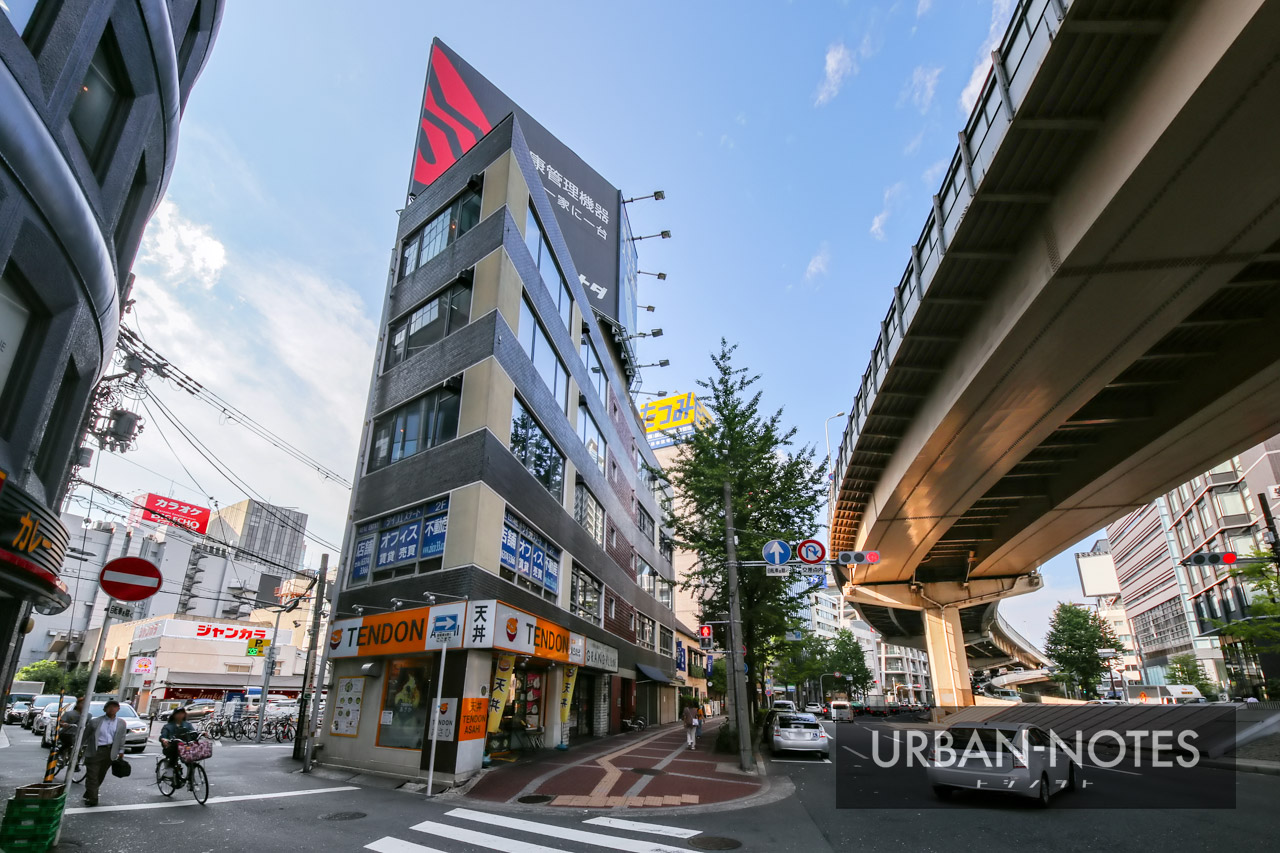 東急不動産 茶屋町B-2地区市街地再開発事業 2019年10月 04