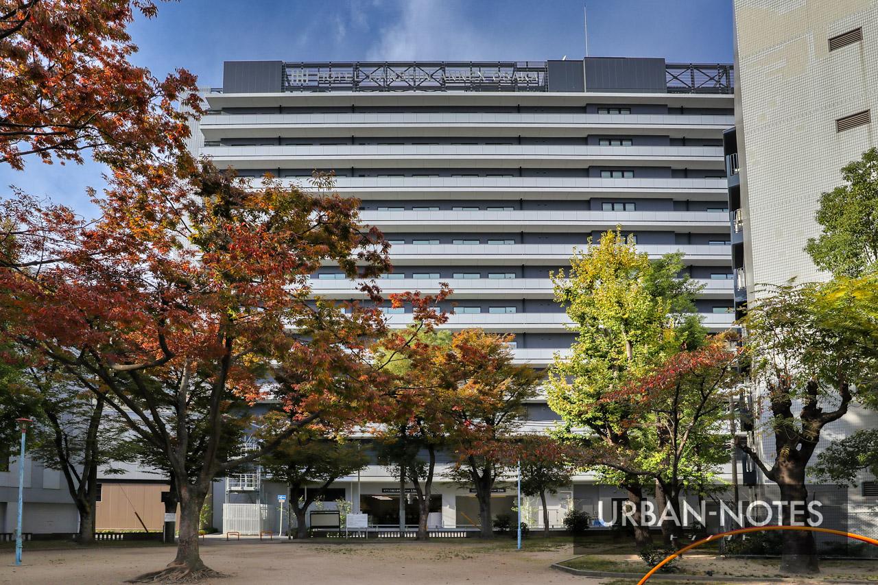 福島5丁目・7丁目共同開発計画 ホテル阪神アネックス大阪 2020年1月 03