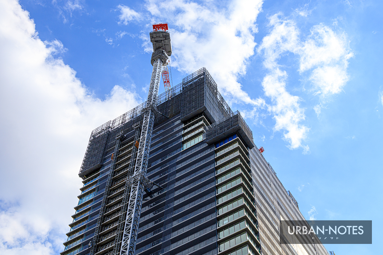 グランドメゾン新梅田タワー THE CLUB RESIDENCE 2020年10月 05