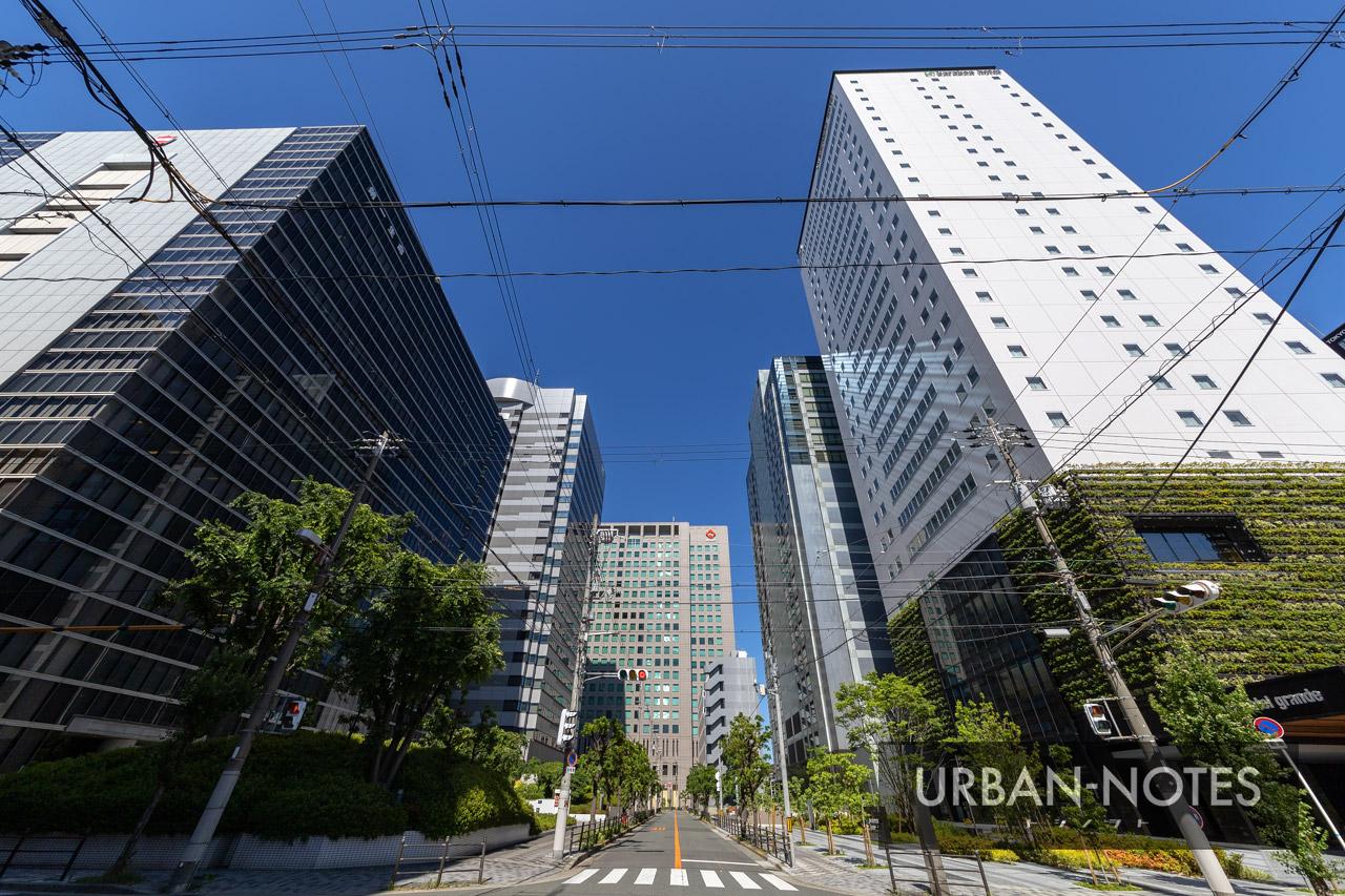 からくさホテルグランデ新大阪タワー 2020年10月 07