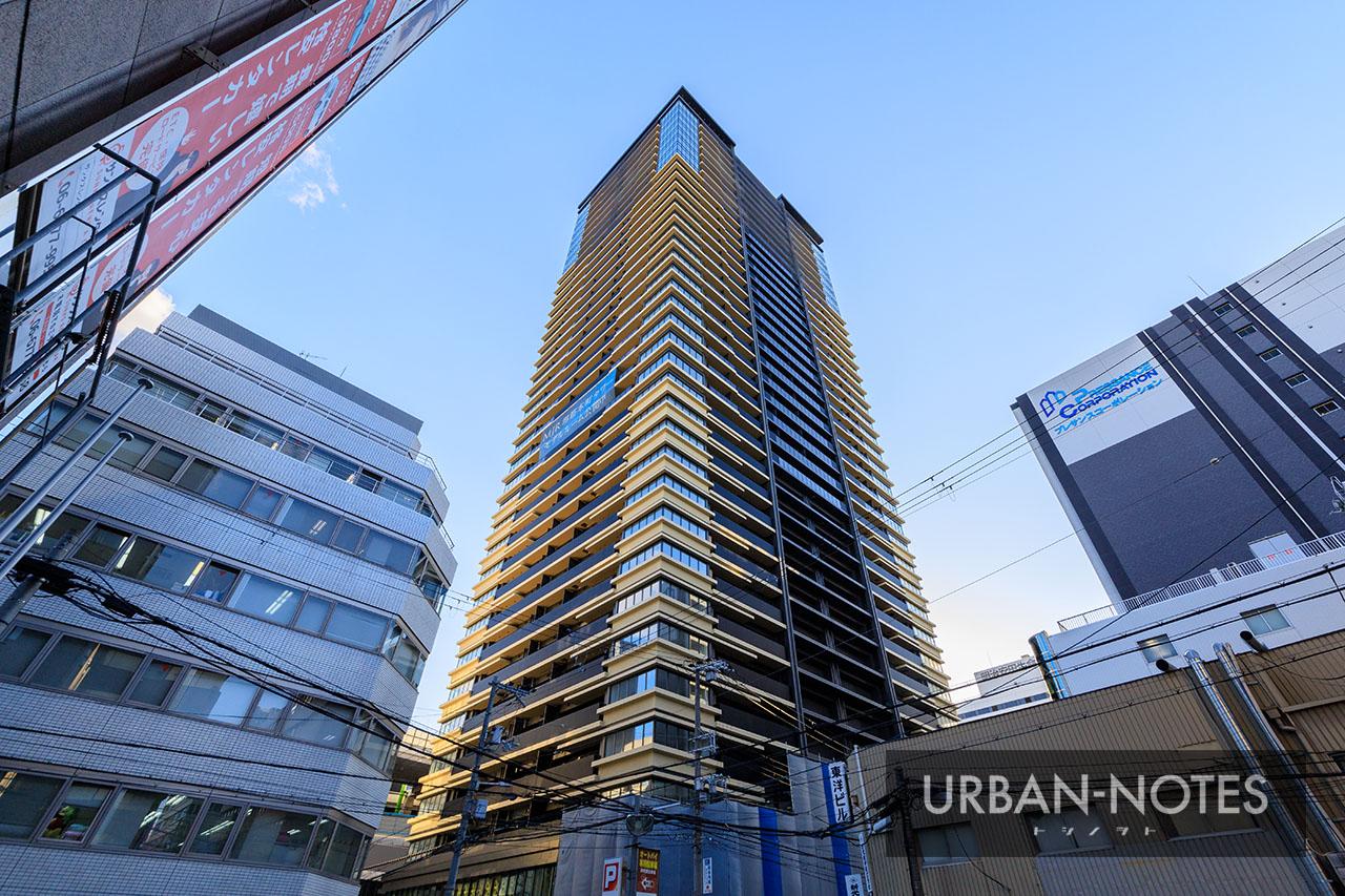 MJR堺筋本町タワー 2020年10月 04