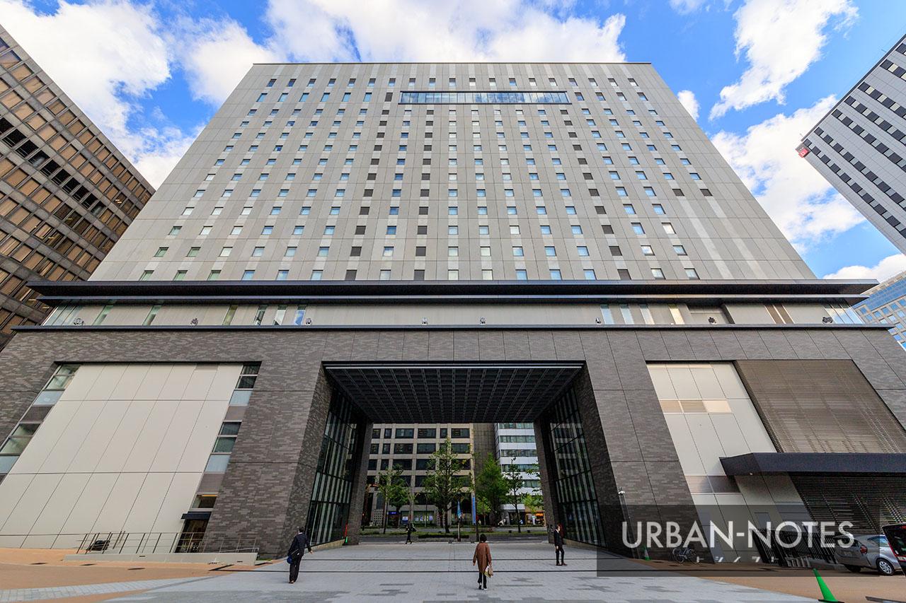 積和不動産関西南御堂ビル(大阪エクセルホテル東急) 2020年10月 05