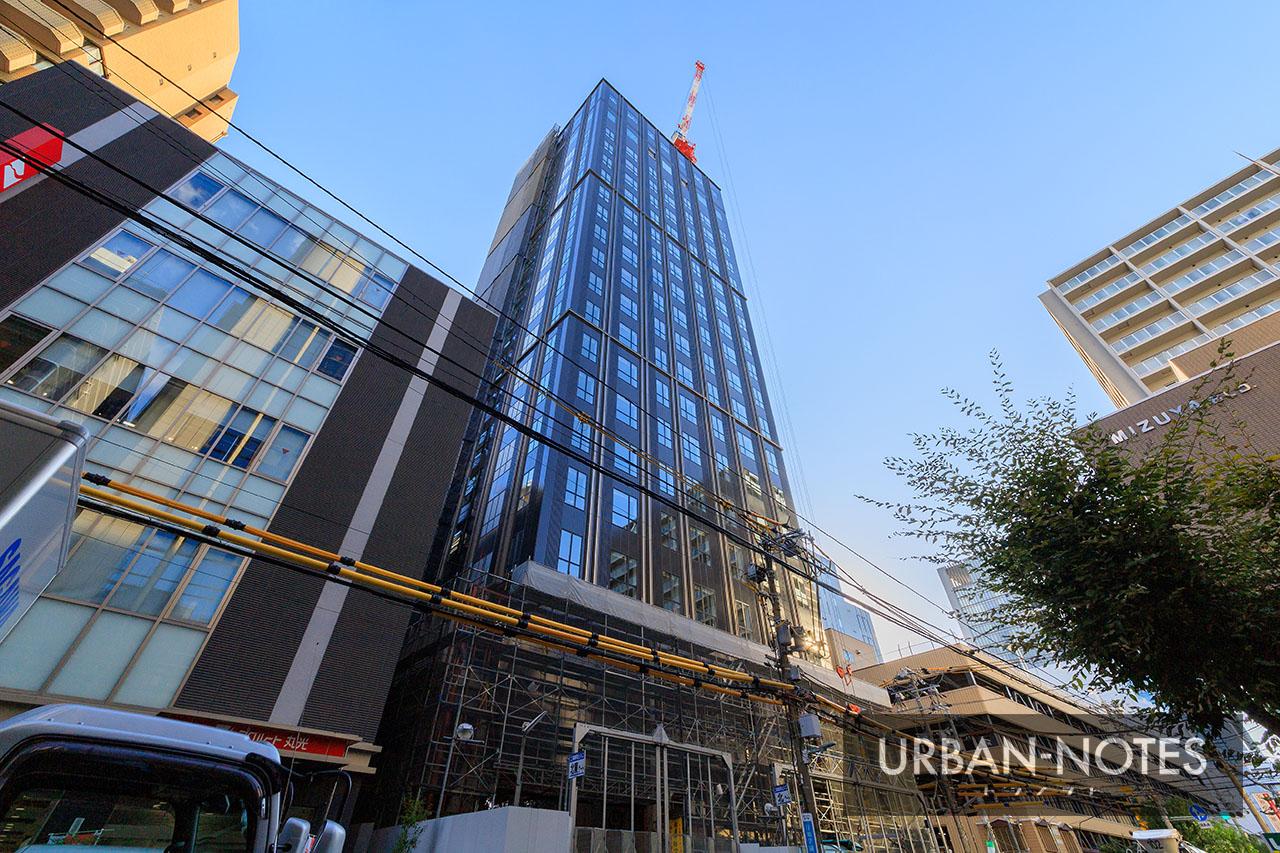 大阪グランベルホテル 2020年10月 04