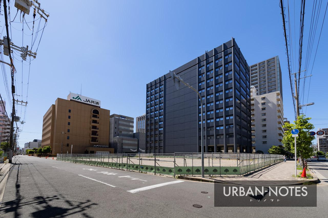 (仮称)新大阪オフィス計画 2020年7月 01