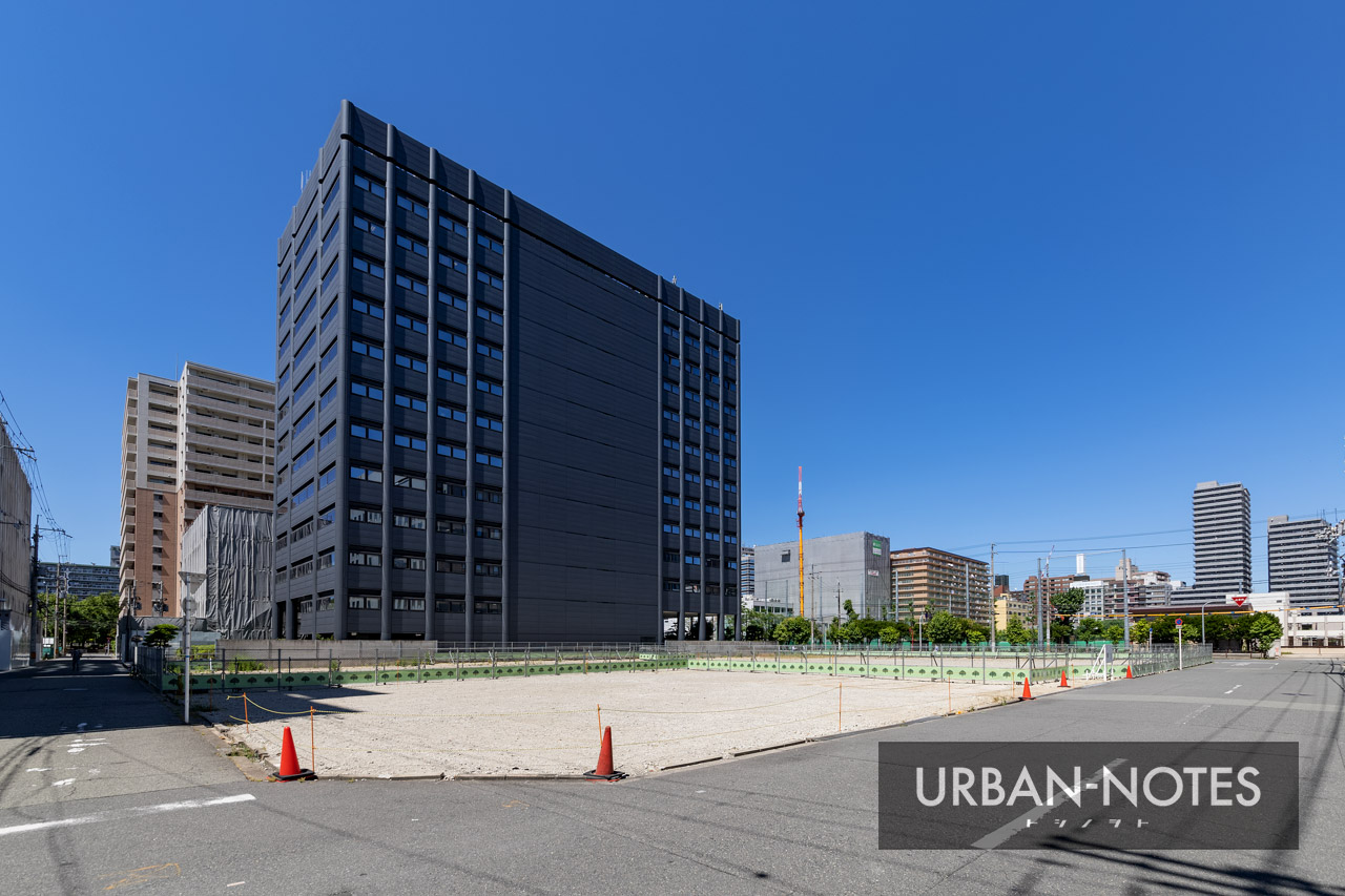 (仮称)新大阪オフィス計画 2020年7月 02
