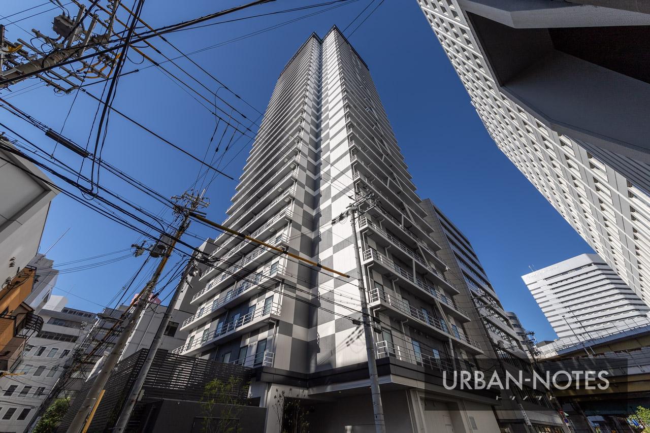 ホテルWBF新大阪スカイタワー 2020年10月 07