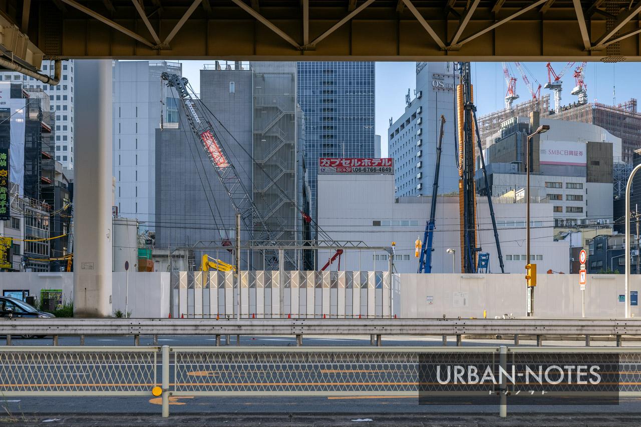 アパホテル&リゾート 大阪梅田駅タワー 2020年11月 02