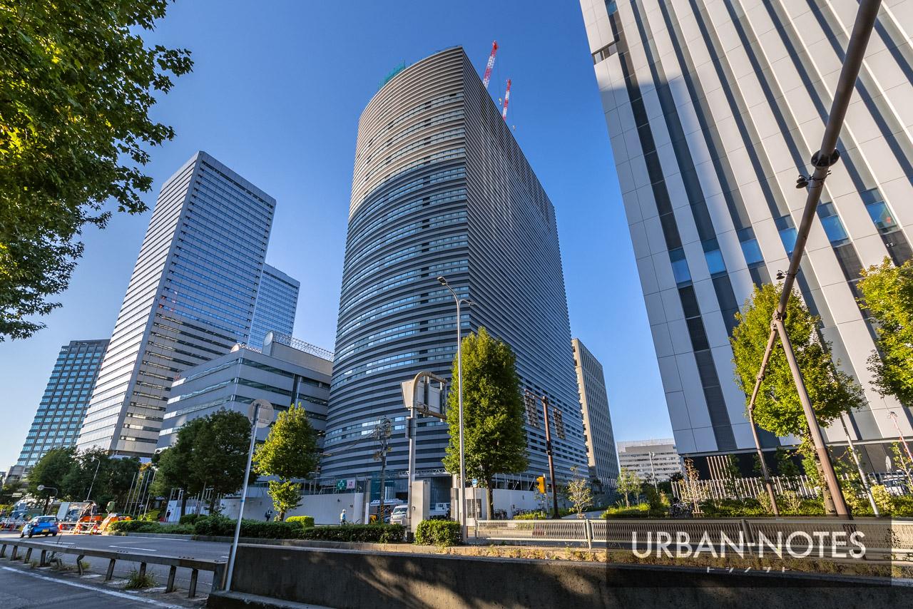 京阪神OBPビル 2020年10月 03