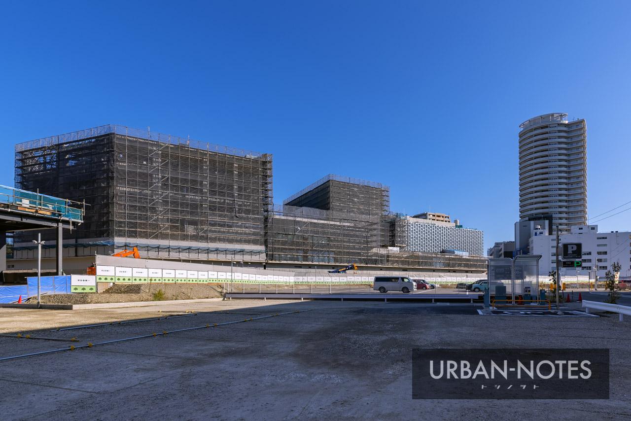 (仮称)箕面船場駅前地区まちづくり拠点施設整備運営事業 2020年11月 02
