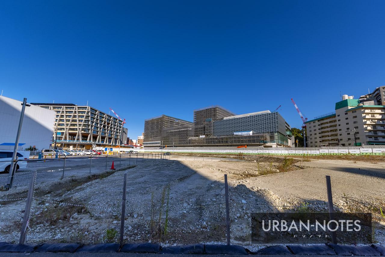 (仮称)箕面船場駅前地区まちづくり拠点施設整備運営事業 2020年11月 03