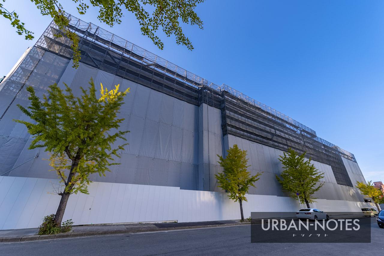 (仮称)箕面船場駅前地区まちづくり拠点施設整備運営事業 2020年11月 05
