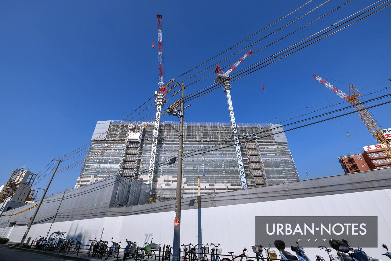 星野リゾート OMO7 大阪新今宮 2020年12月 02