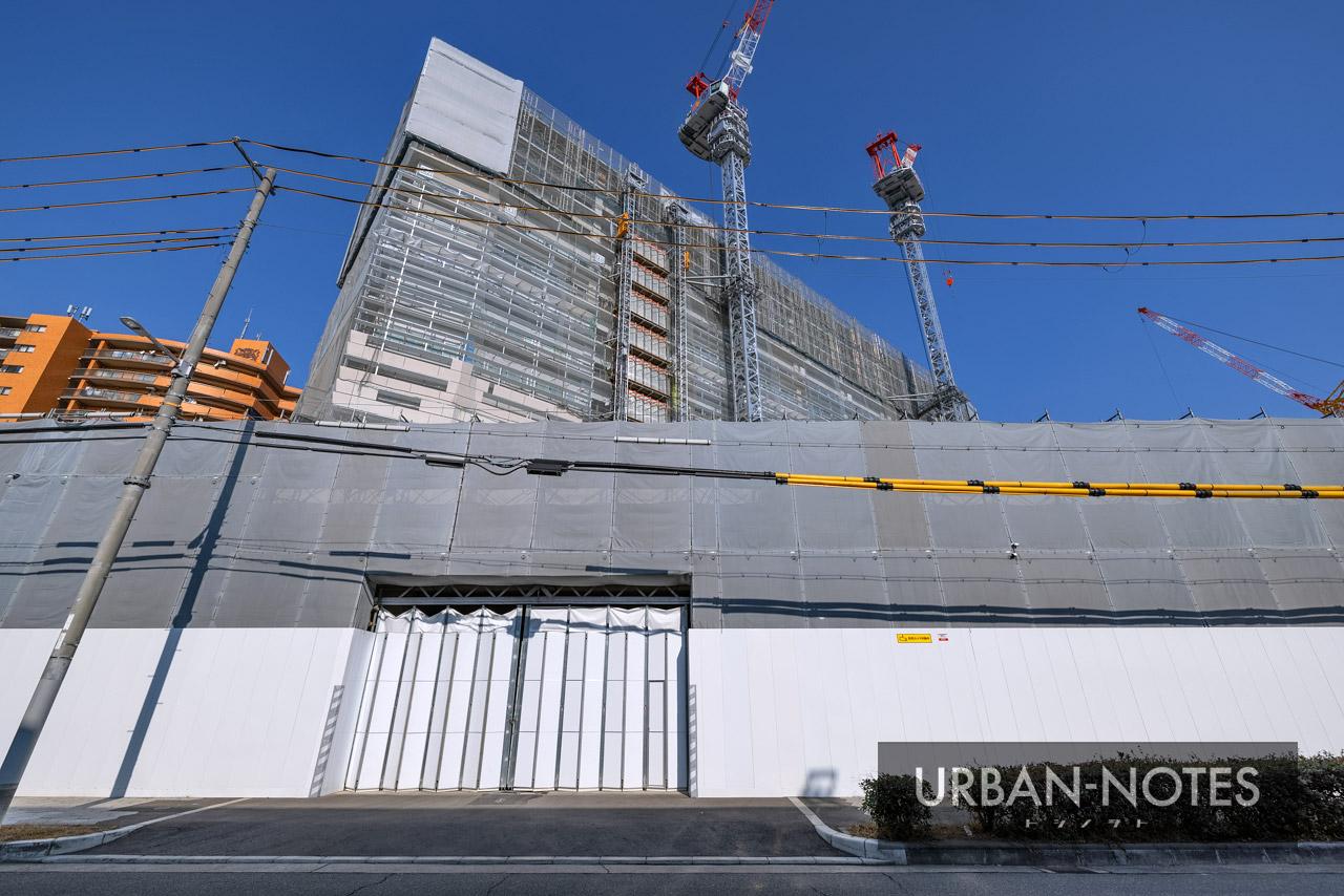 星野リゾート OMO7 大阪新今宮 2020年12月 03
