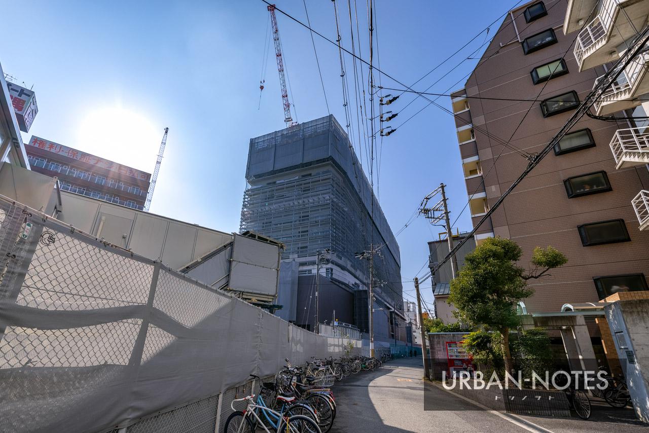 星野リゾート OMO7 大阪新今宮 2020年12月 04