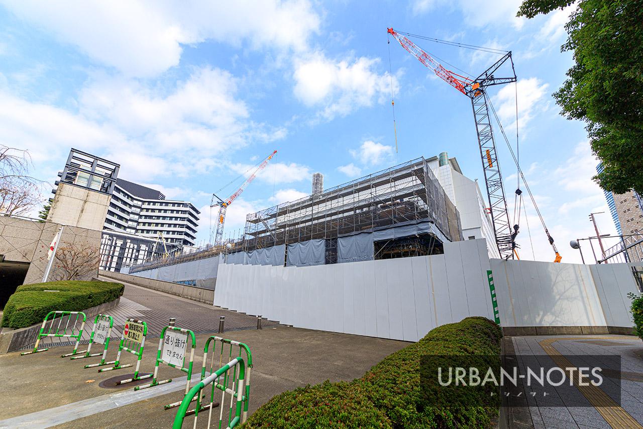 大阪第6地方合同庁舎 2020年12月 02