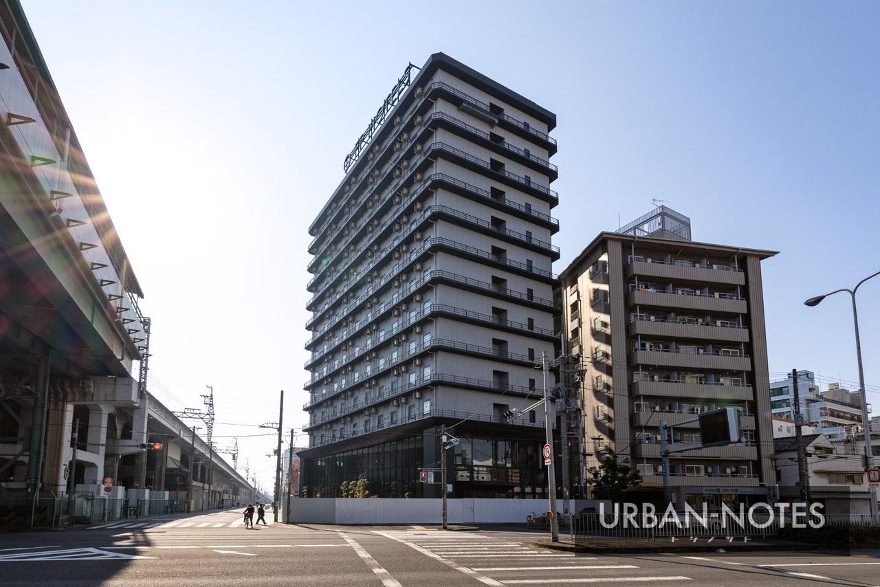 FP HOTELS Grand 難波南 2020年12月 01