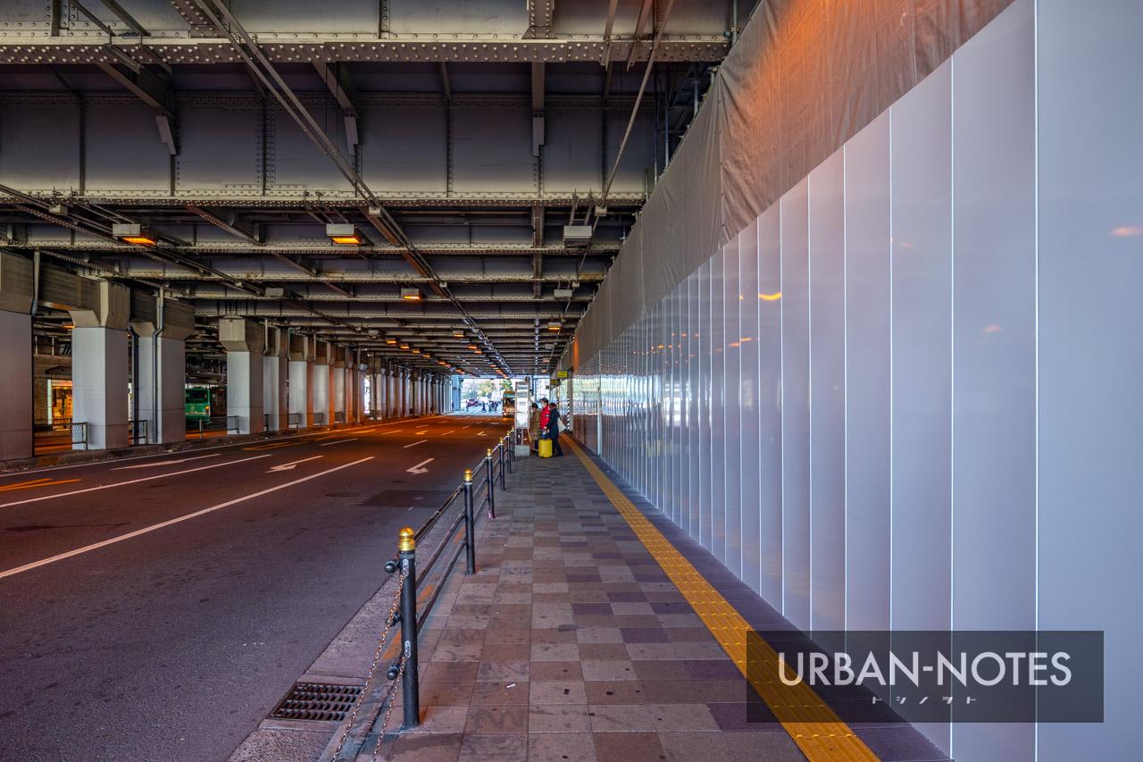 大阪駅西高架エリア開発 新駅ビル 2020年12月 04