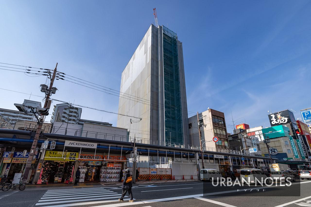 (仮称)サムティ浪速区日本橋5丁目III 2020年12月 01