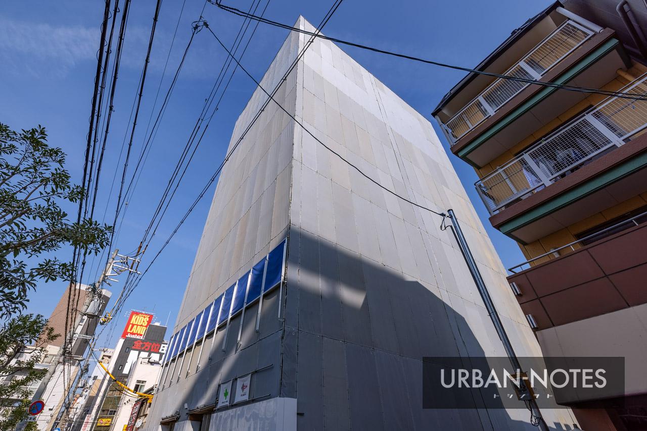 (仮称)サムティ浪速区日本橋5丁目III 2020年12月 03
