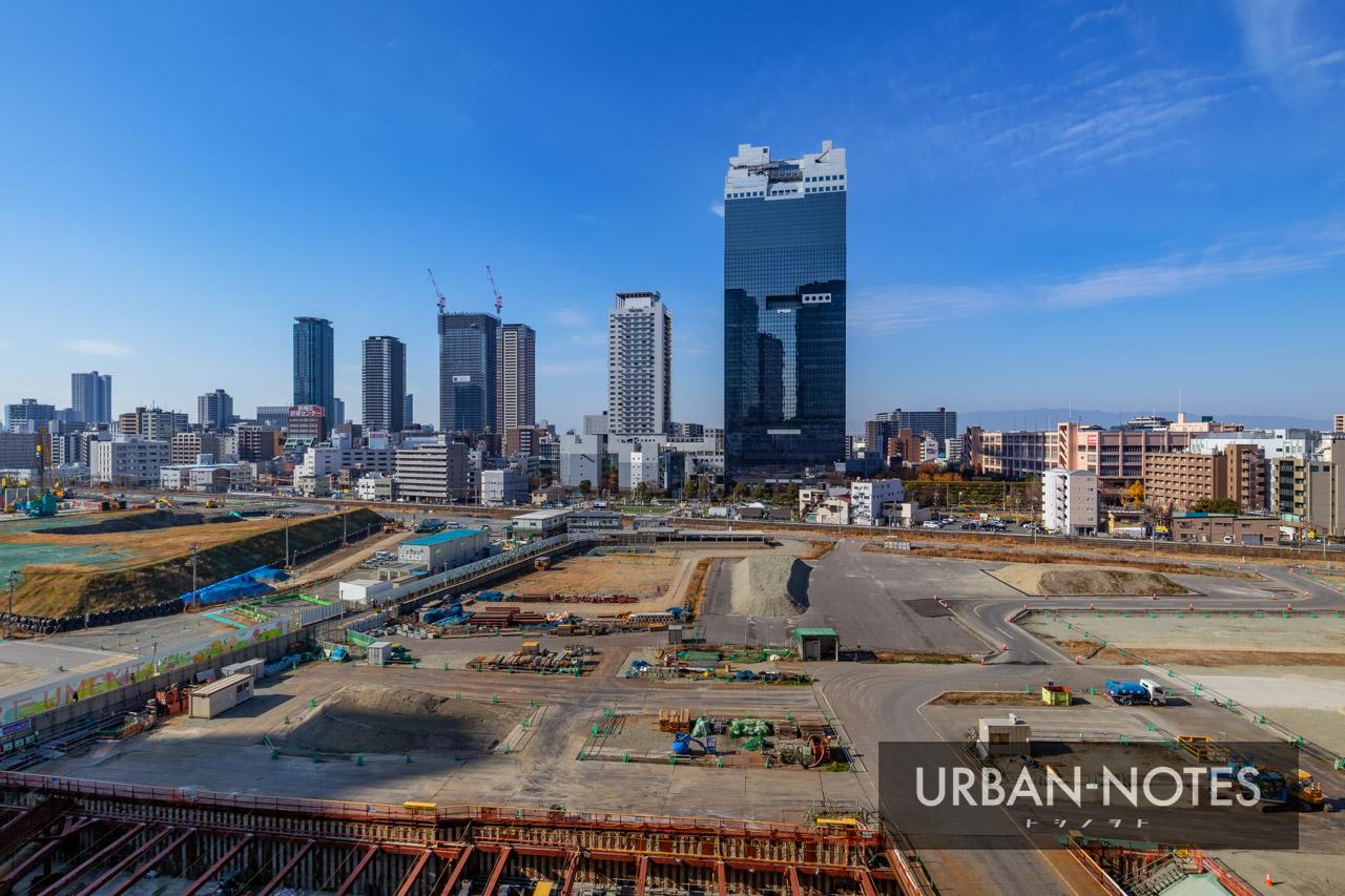 うめきた2期地区開発事業 2020年12月 06