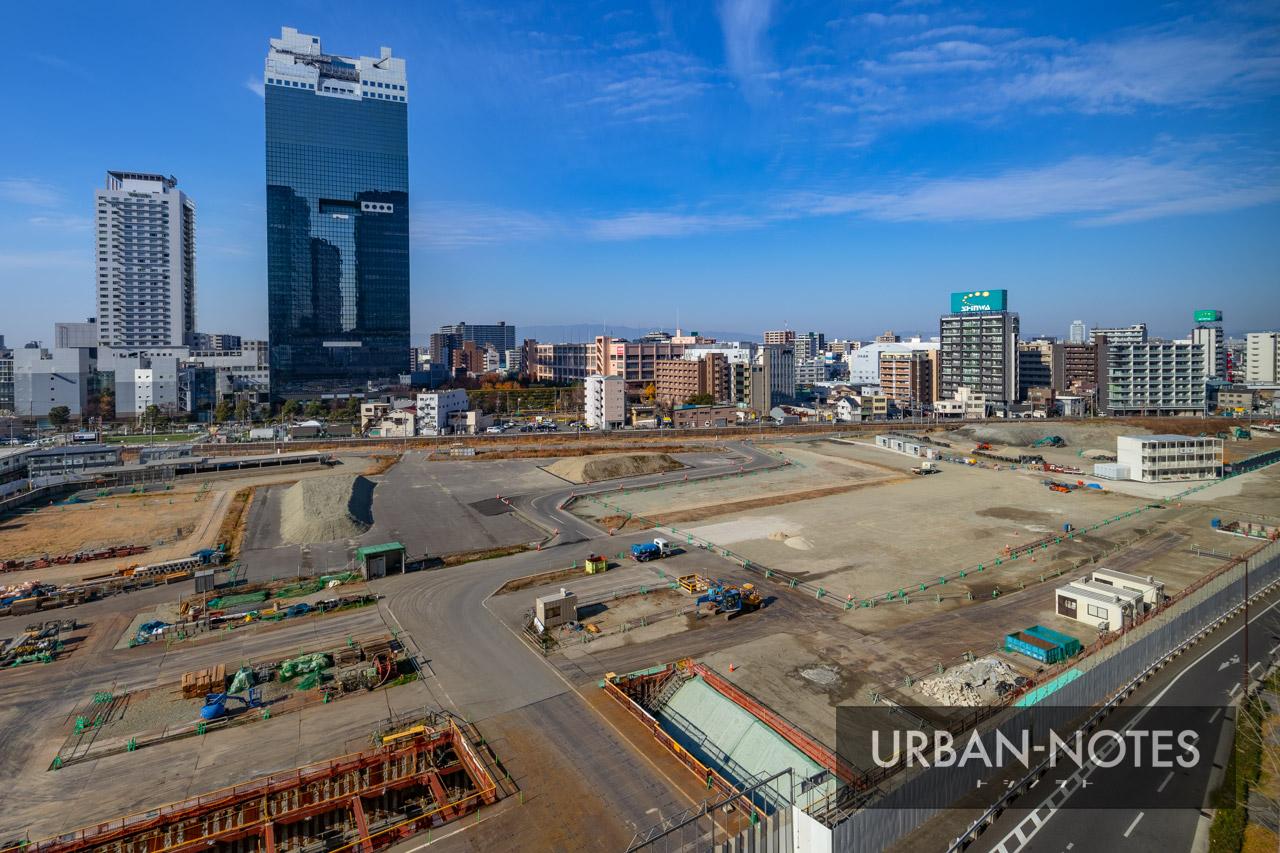 うめきた2期地区開発事業 2020年12月 09