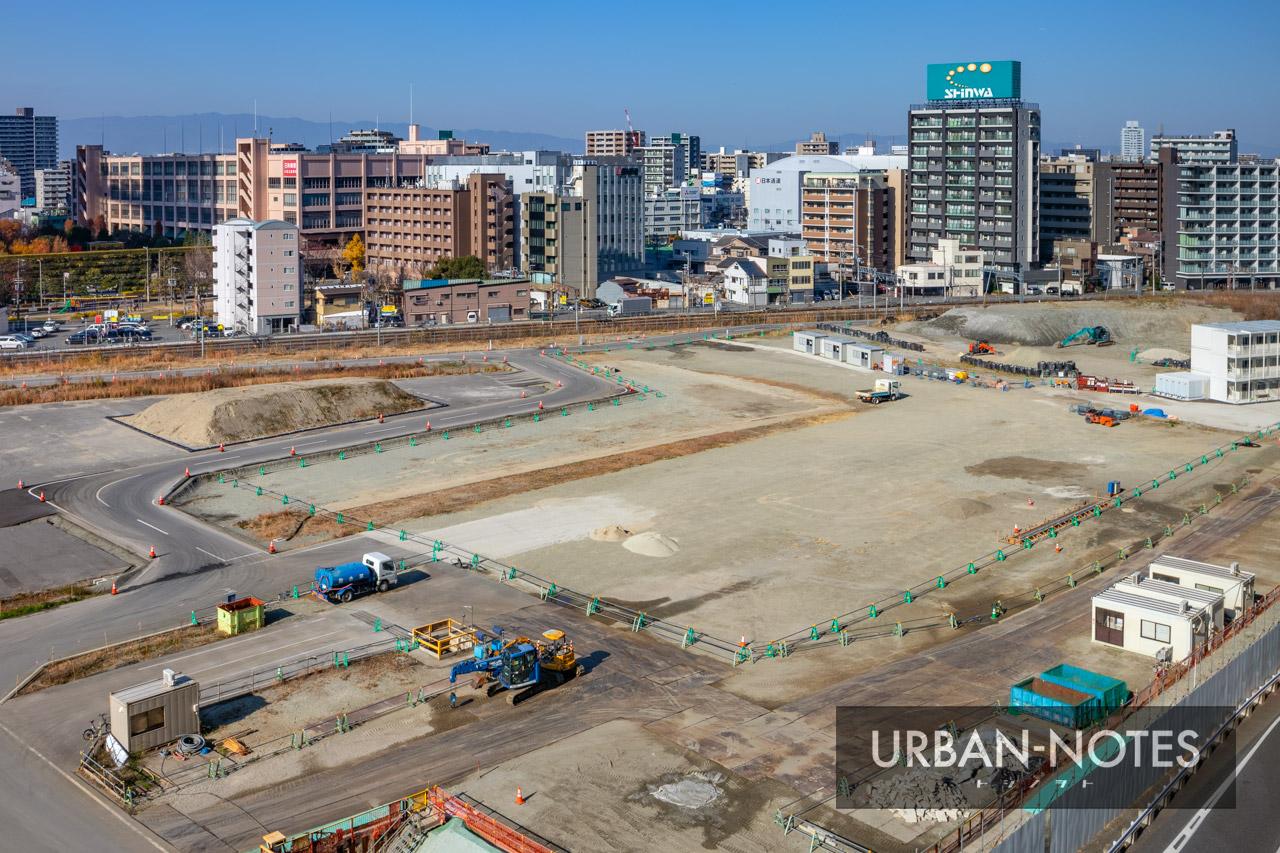 うめきた2期地区開発事業 2020年12月 10