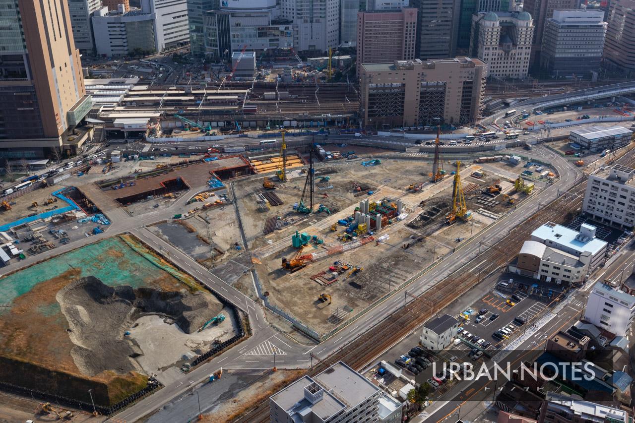 うめきた2期地区開発事業 2020年12月 11