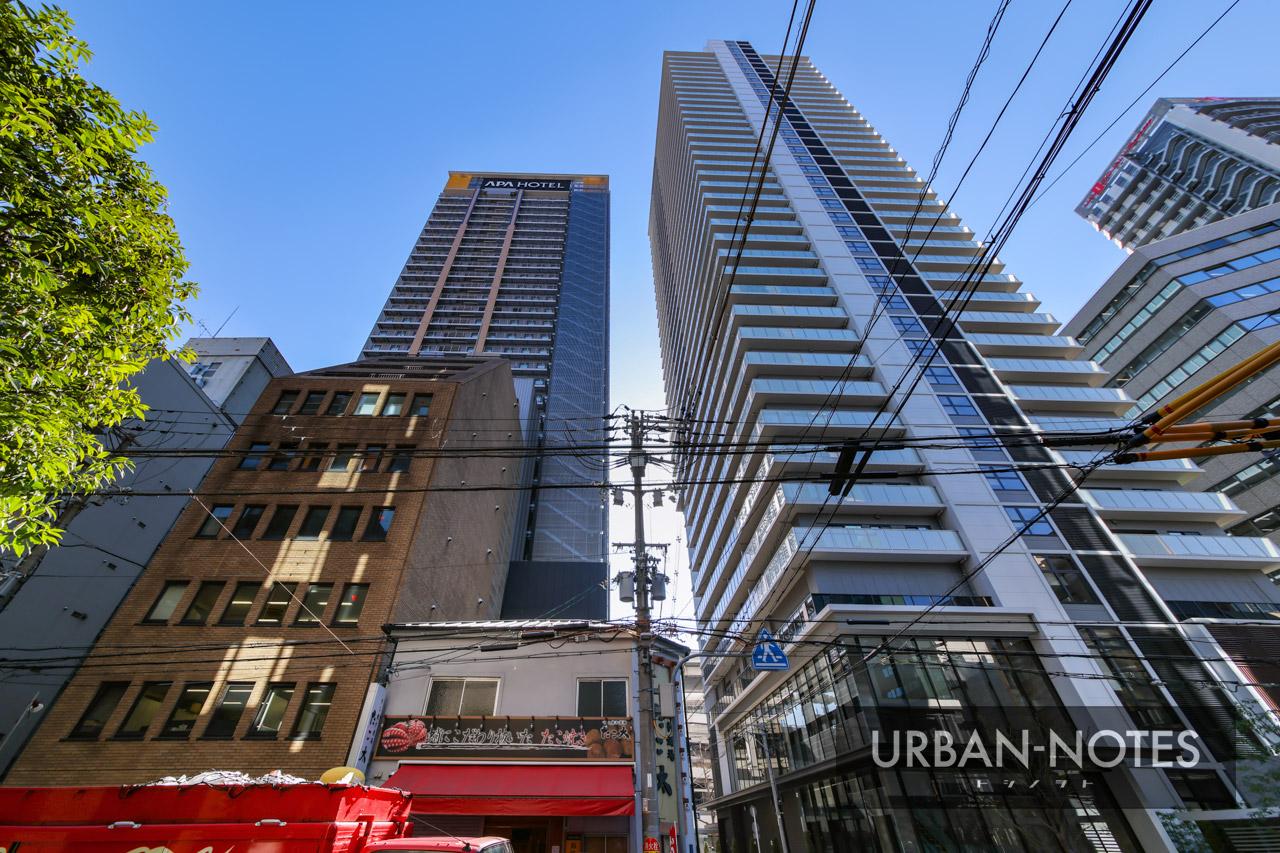 アパホテル&リゾート 御堂筋本町駅タワー 2021年1月 05