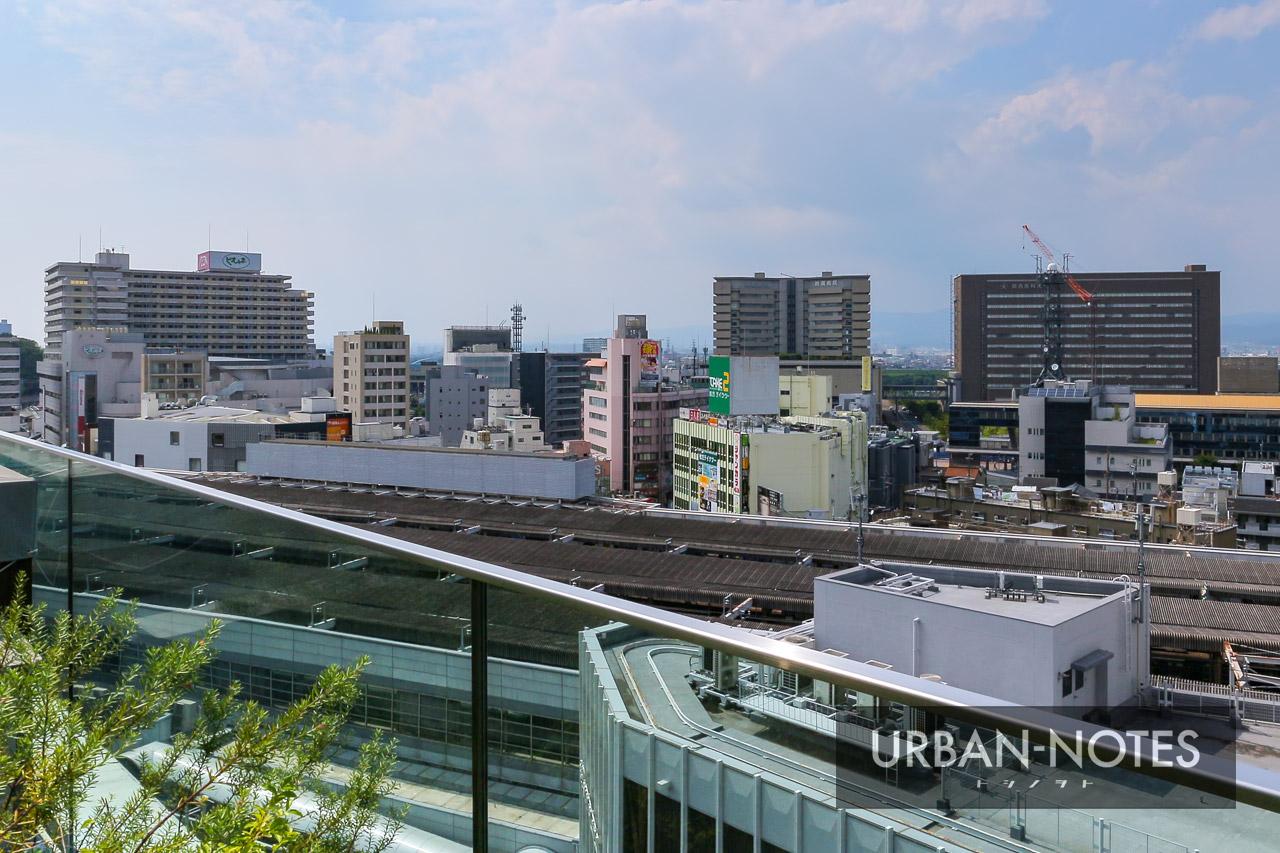 枚方市駅周辺地区第一種市街地再開発事業 2019年8月 01