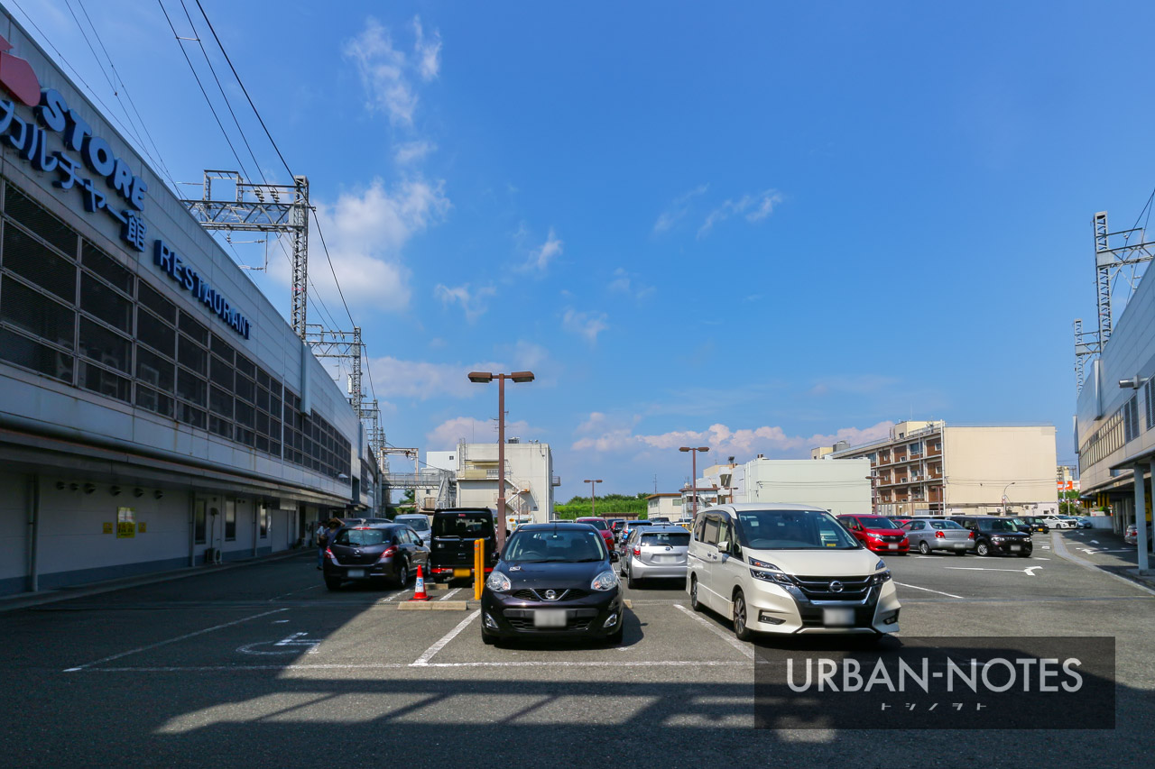 枚方市駅周辺地区第一種市街地再開発事業 2019年8月 04