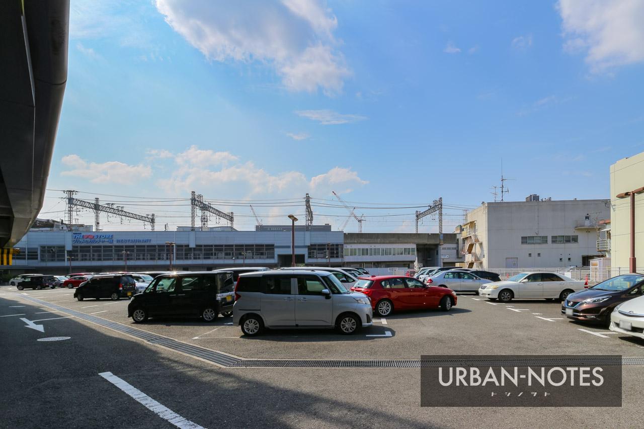 枚方市駅周辺地区第一種市街地再開発事業 2019年8月 05
