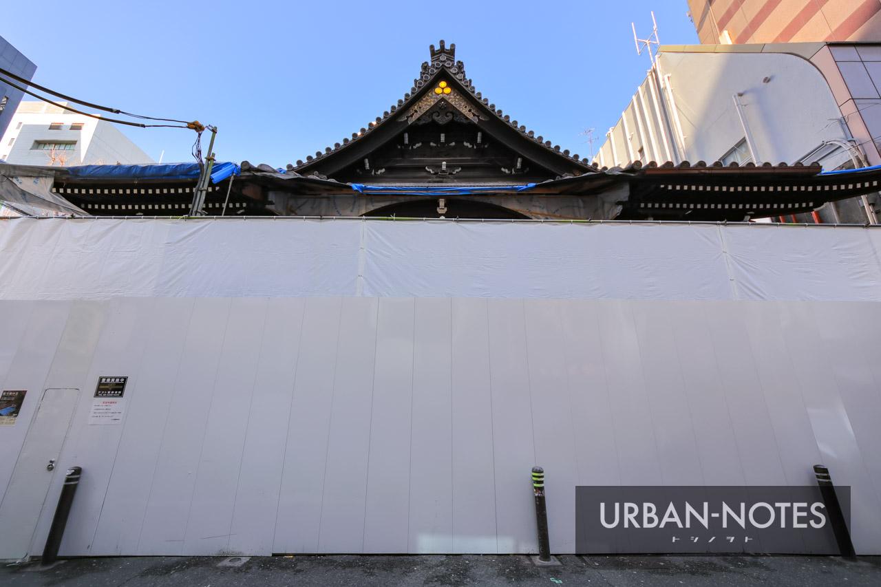 (仮称)三津寺ホテルプロジェクト新築工事 2021年2月 04