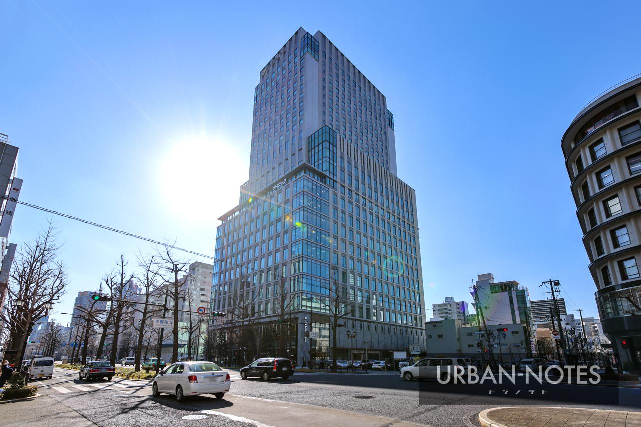 オービック御堂筋ビル 2021年1月 03