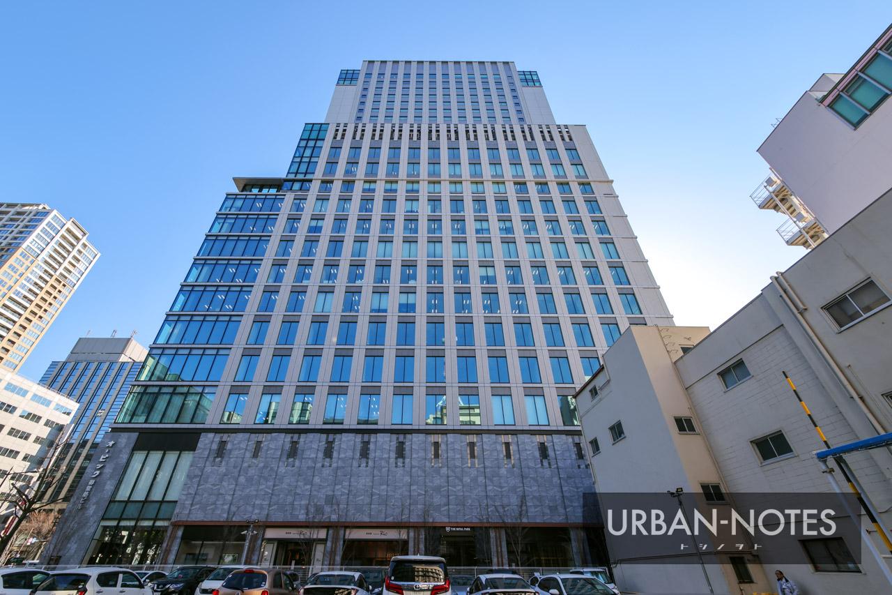 オービック御堂筋ビル 2021年1月 12