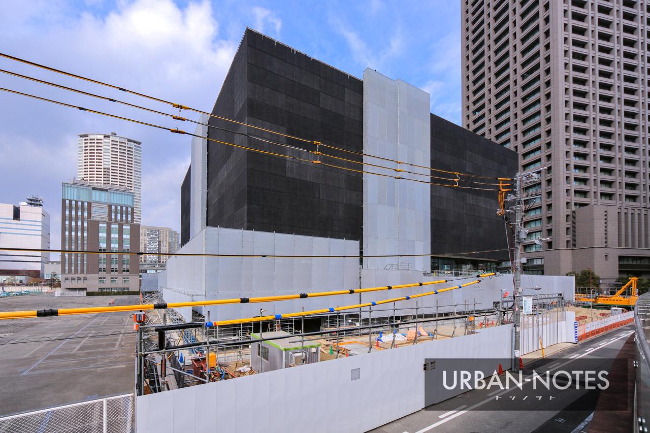 大阪中之島美術館 2021年1月 05