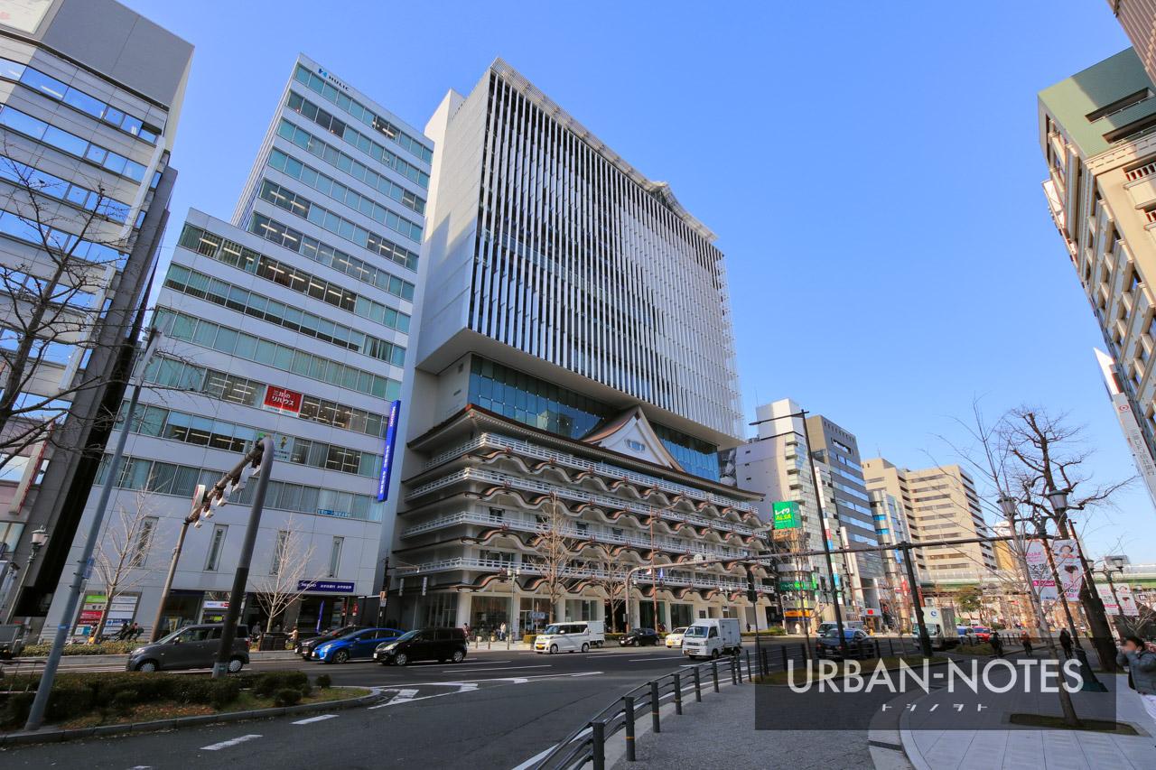 ホテルロイヤルクラシック大阪 2021年2月 01