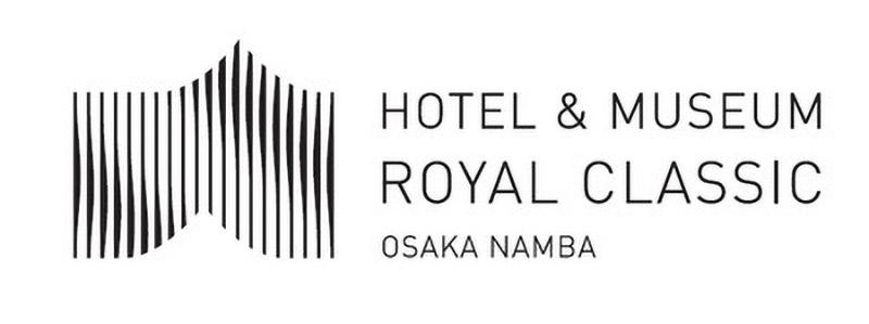ホテルロイヤルクラシック大阪 ロゴ