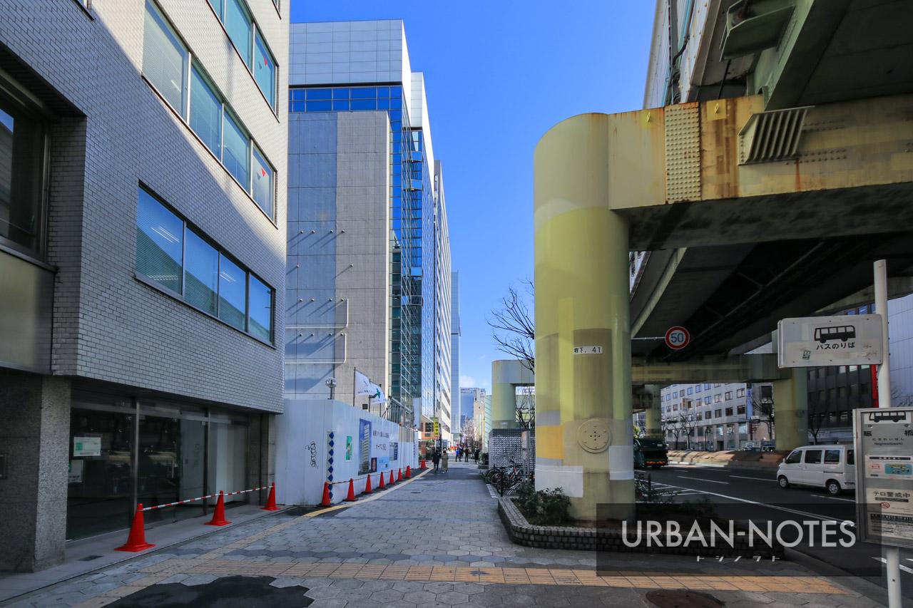 東横INN大阪なんば駅前 2021年2月 02
