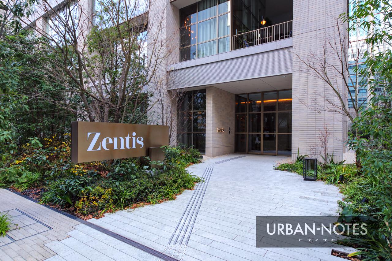 Zentis Osaka (ゼンティス大阪) 2021年1月 06