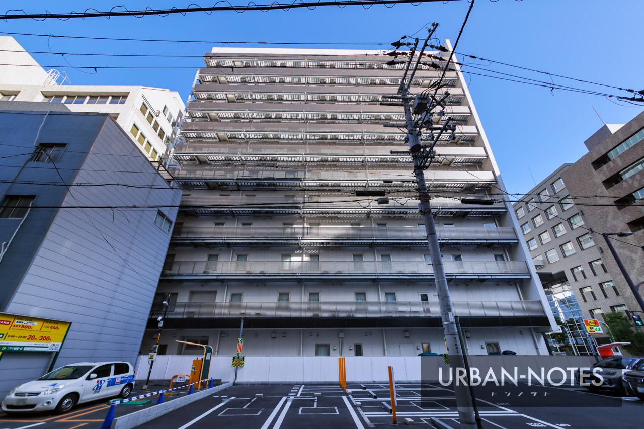 ABホテル大阪堺筋本町 2021年2月 04