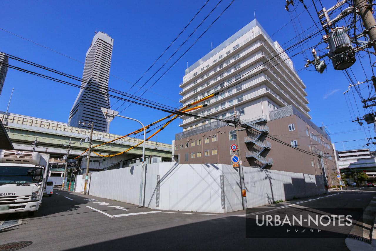 (仮称)区画整理記念・交流会館 2021年3月 02