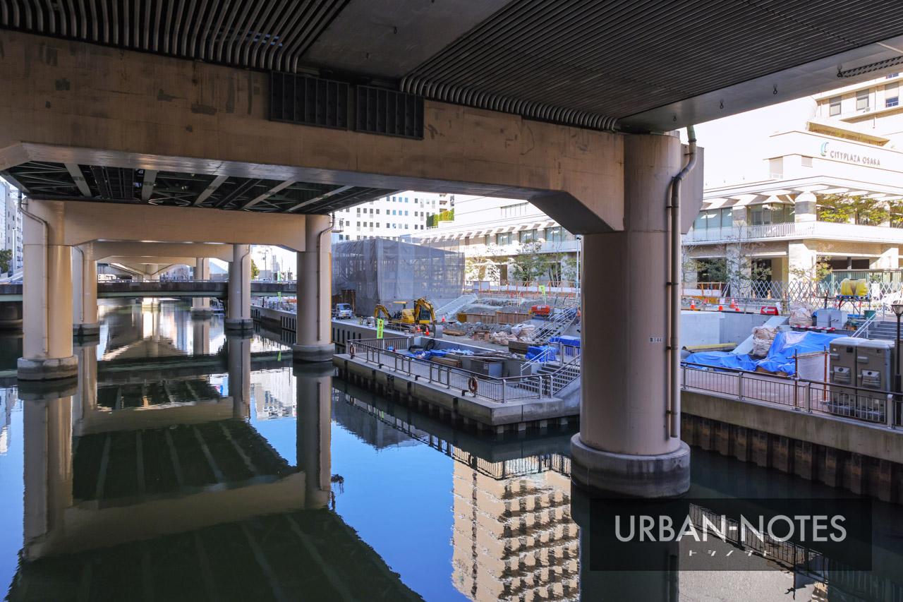 β本町橋(ベータ本町橋) 本町橋BASE にぎわい創造拠点創出・管理運営事業 2021年2月 01